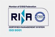RIA ISO 9001